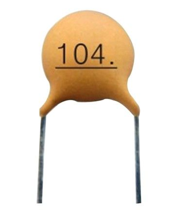 Low Voltage Ceramic Capacitor